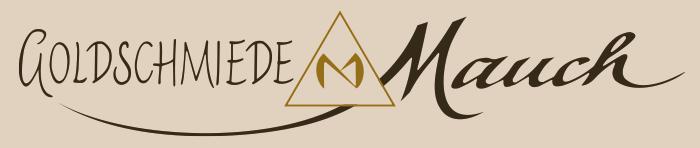 Logo Goldschmiede Mauch
